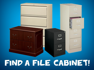 Find a File Cabinet