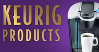 Keurig Products