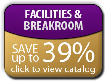Facilities & Breakroom Products